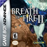 Breath of Fire II (Game Boy Advance)